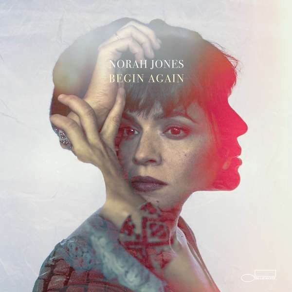 Norah Jones - CD Begin Again