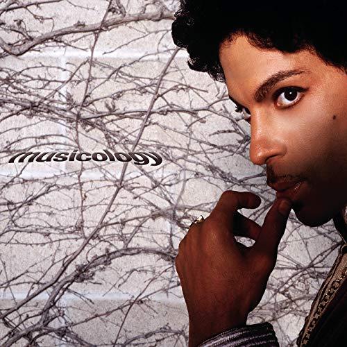 Prince - CD Musicology