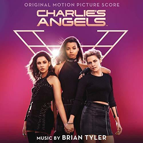 Brian Tyler - CD Charlie's Angels / O.s.t.