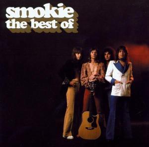 Smokie - CD The best of