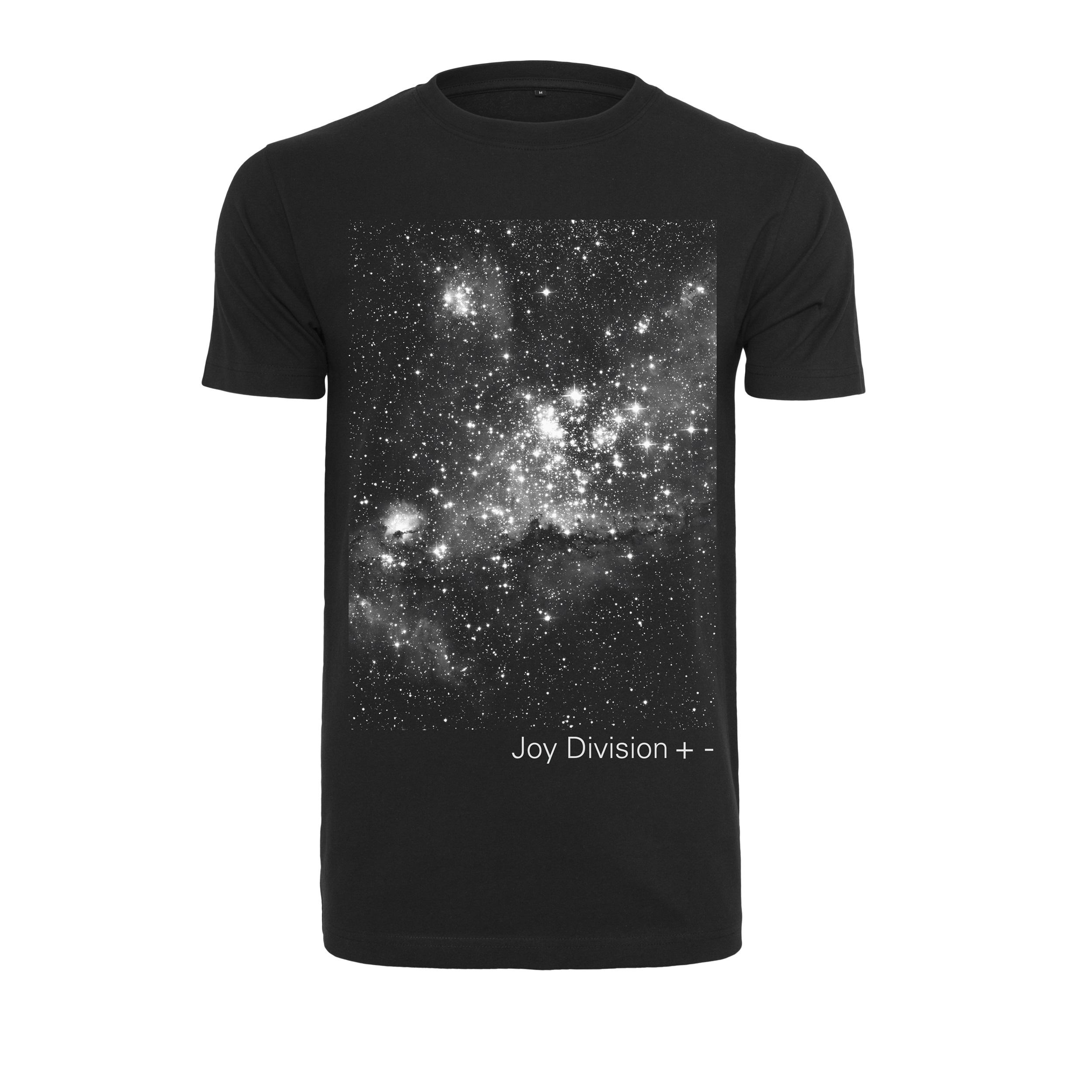 Joy Division - Tričko + - tee - Muž, Čierna, XXL