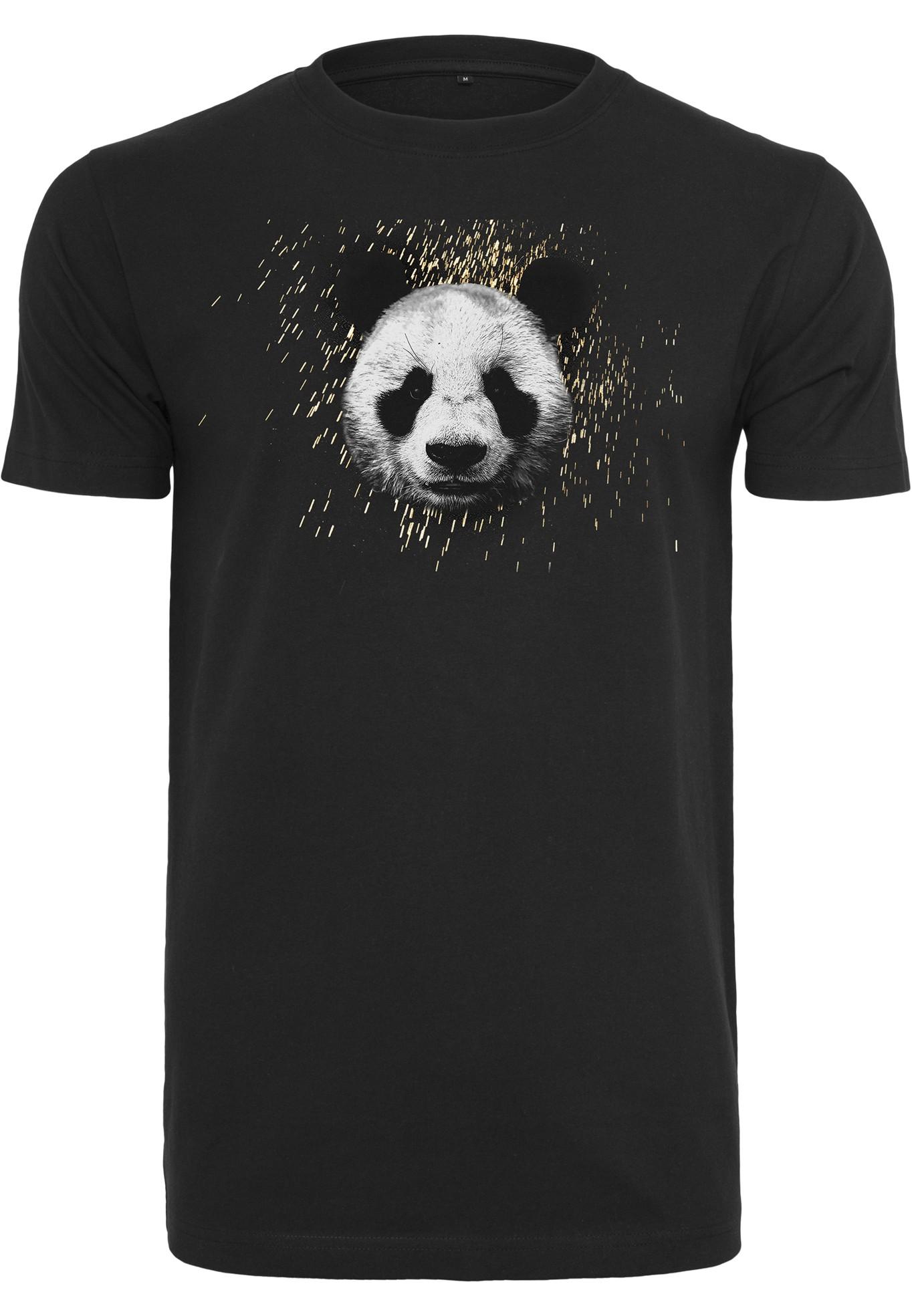 Desiigner - Tričko Panda - Muž, Čierna, L