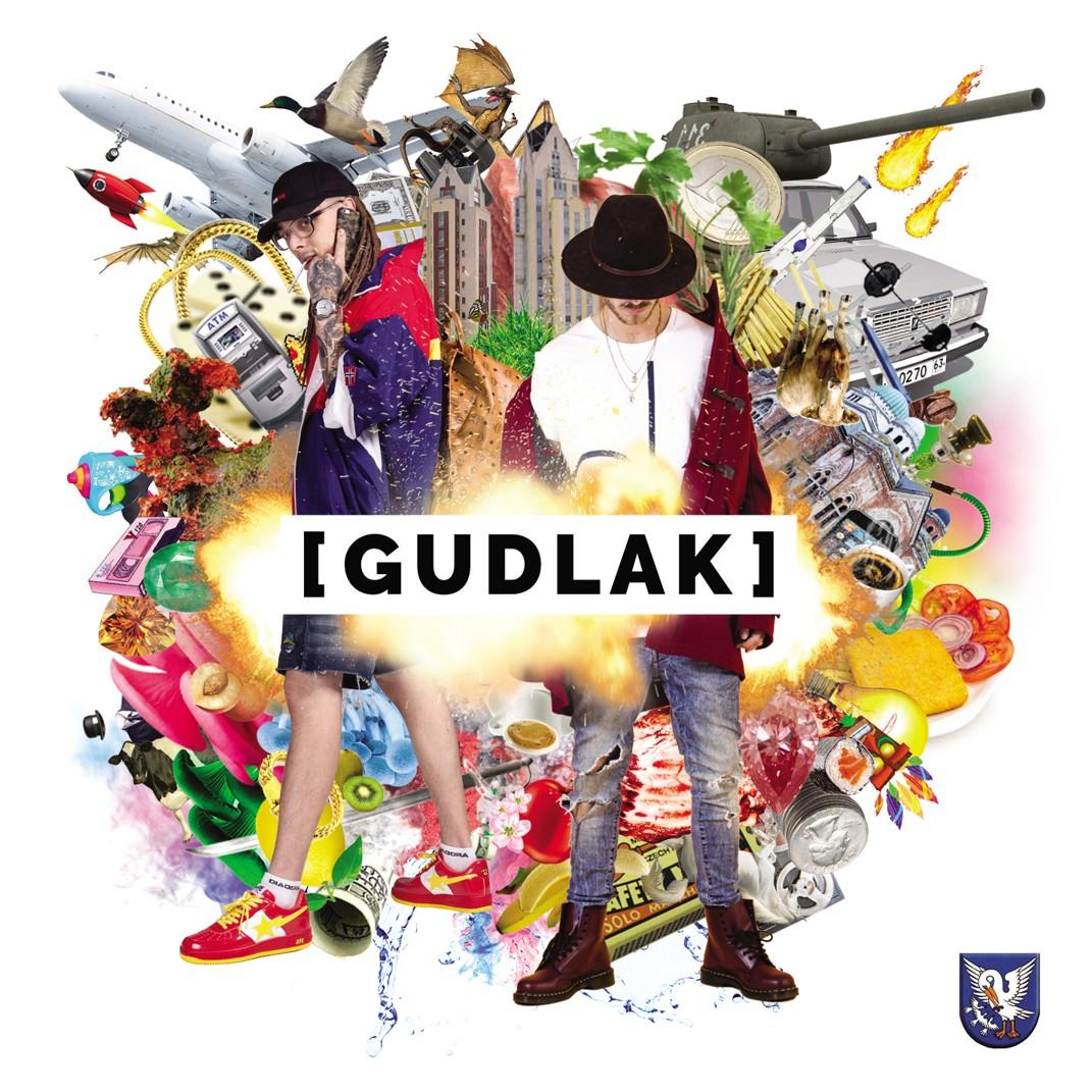 Logic X Gumbgu - [GUDLAK]