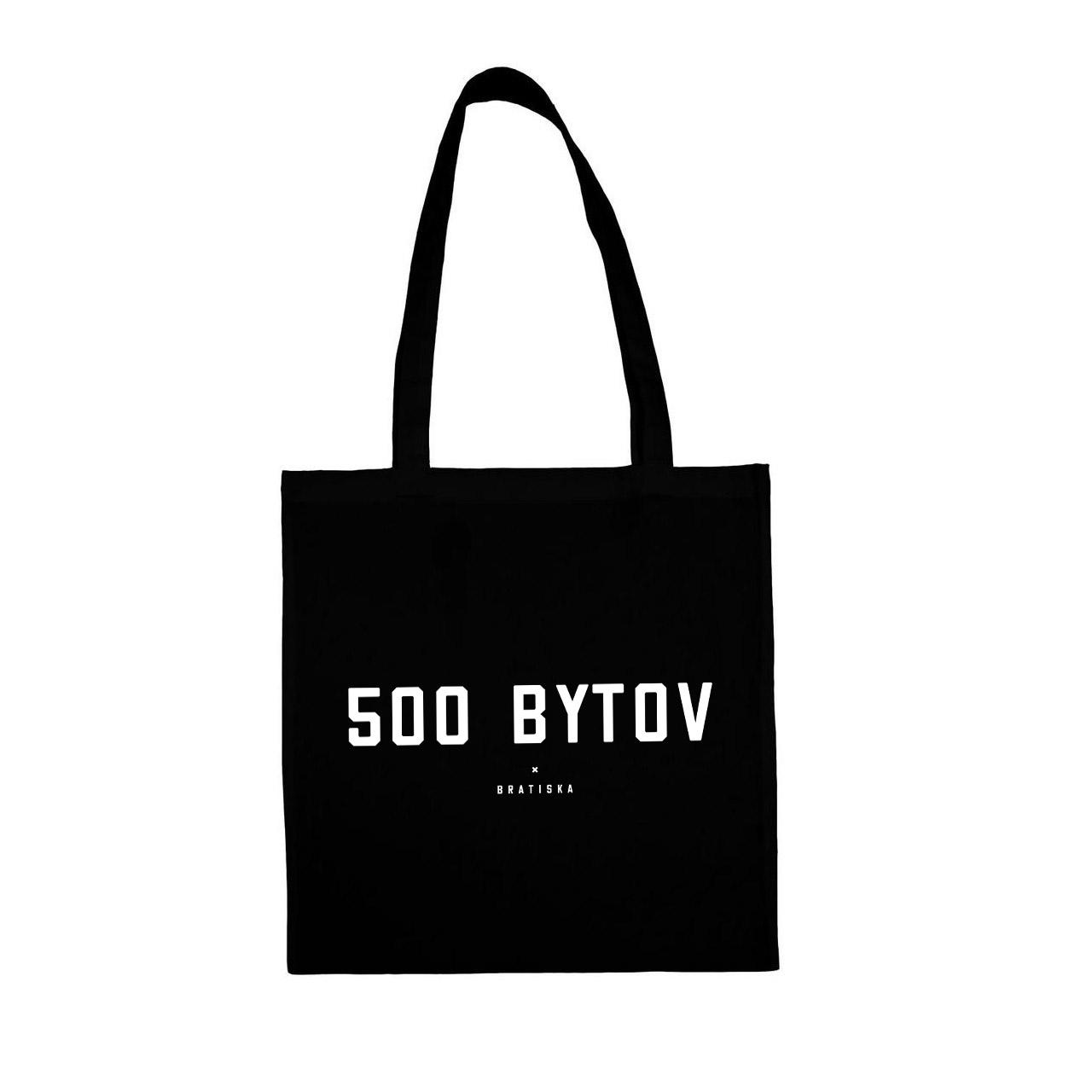 500 bytov