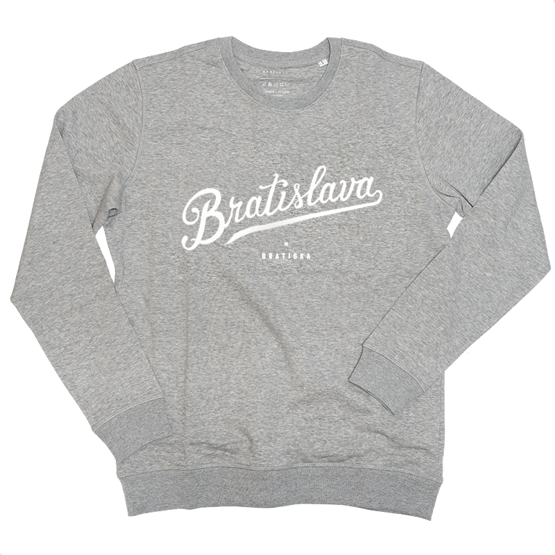 Unisex, Heather Grey