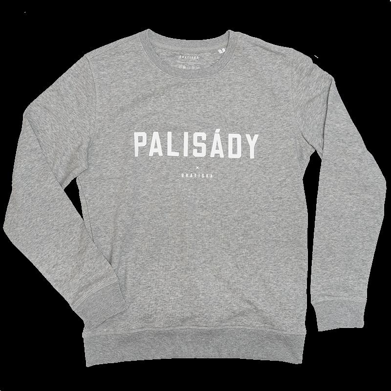 Palisády