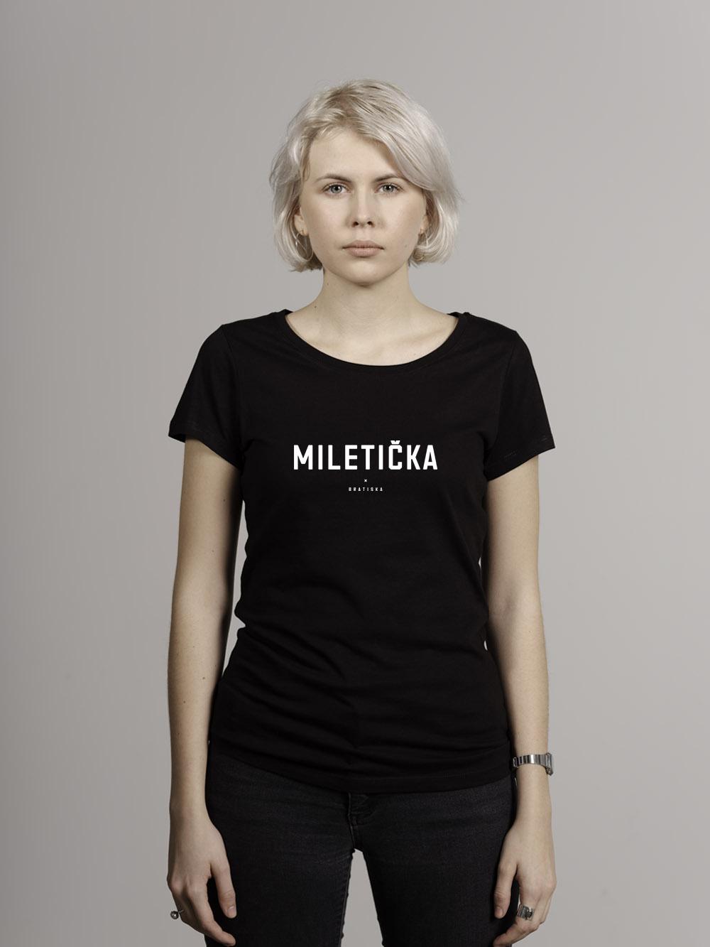 Miletička