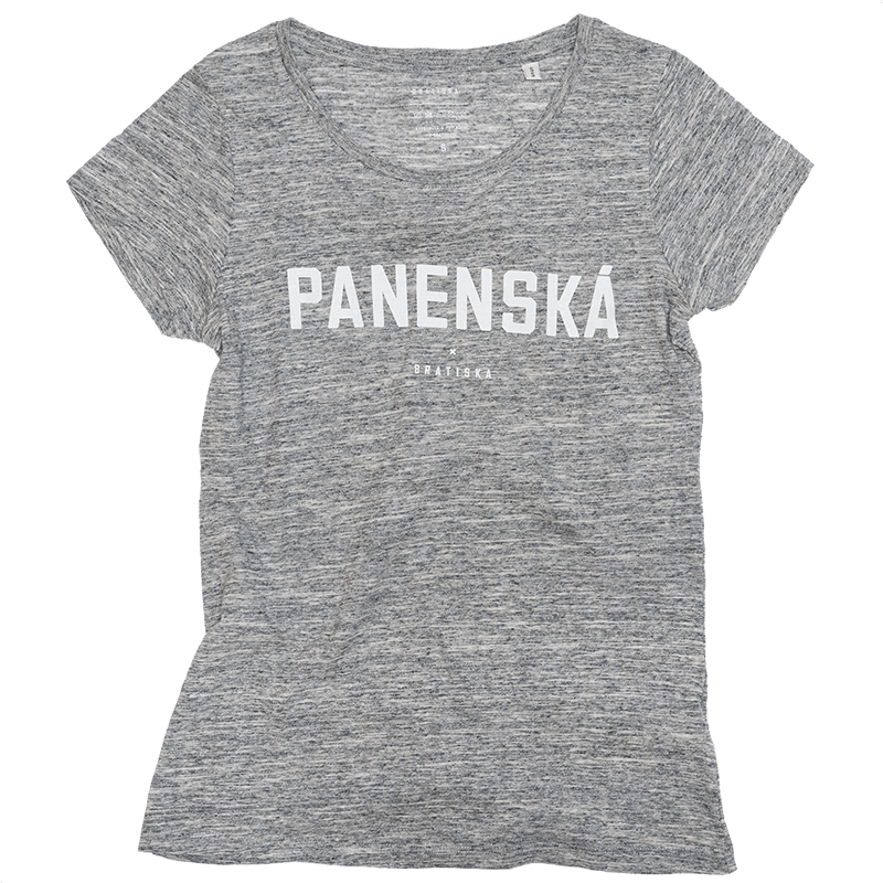 Žena, Slub Heather Grey