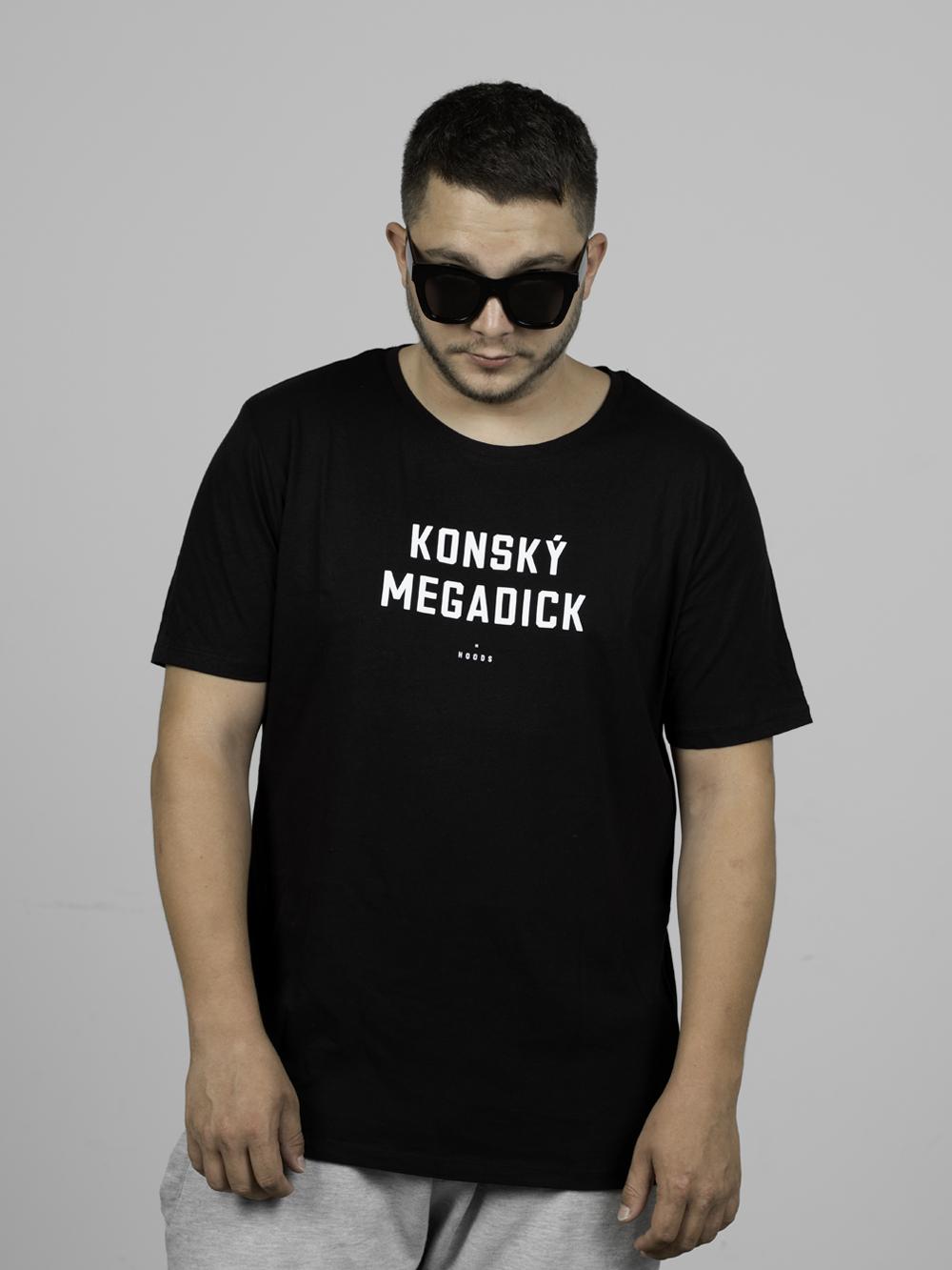 Konský Megadick