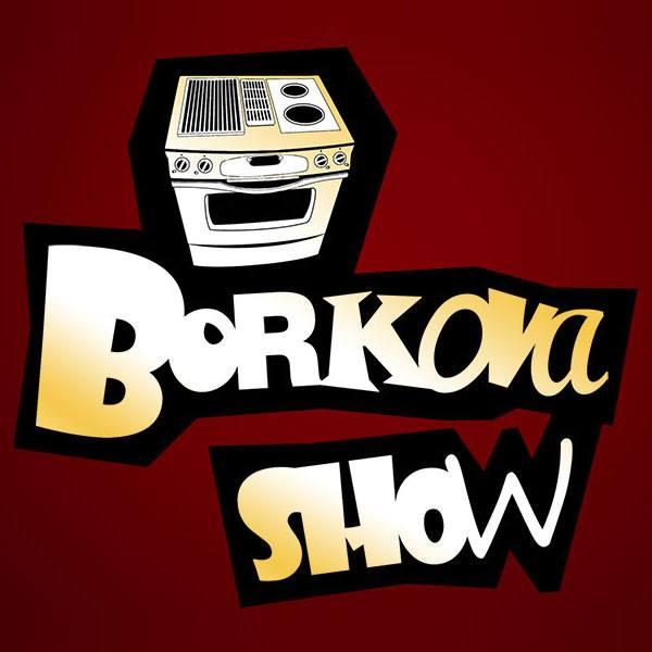 Borkova Show