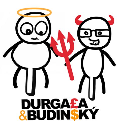 Durgala&Budinský