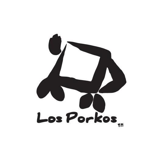 Logo Los Porkos