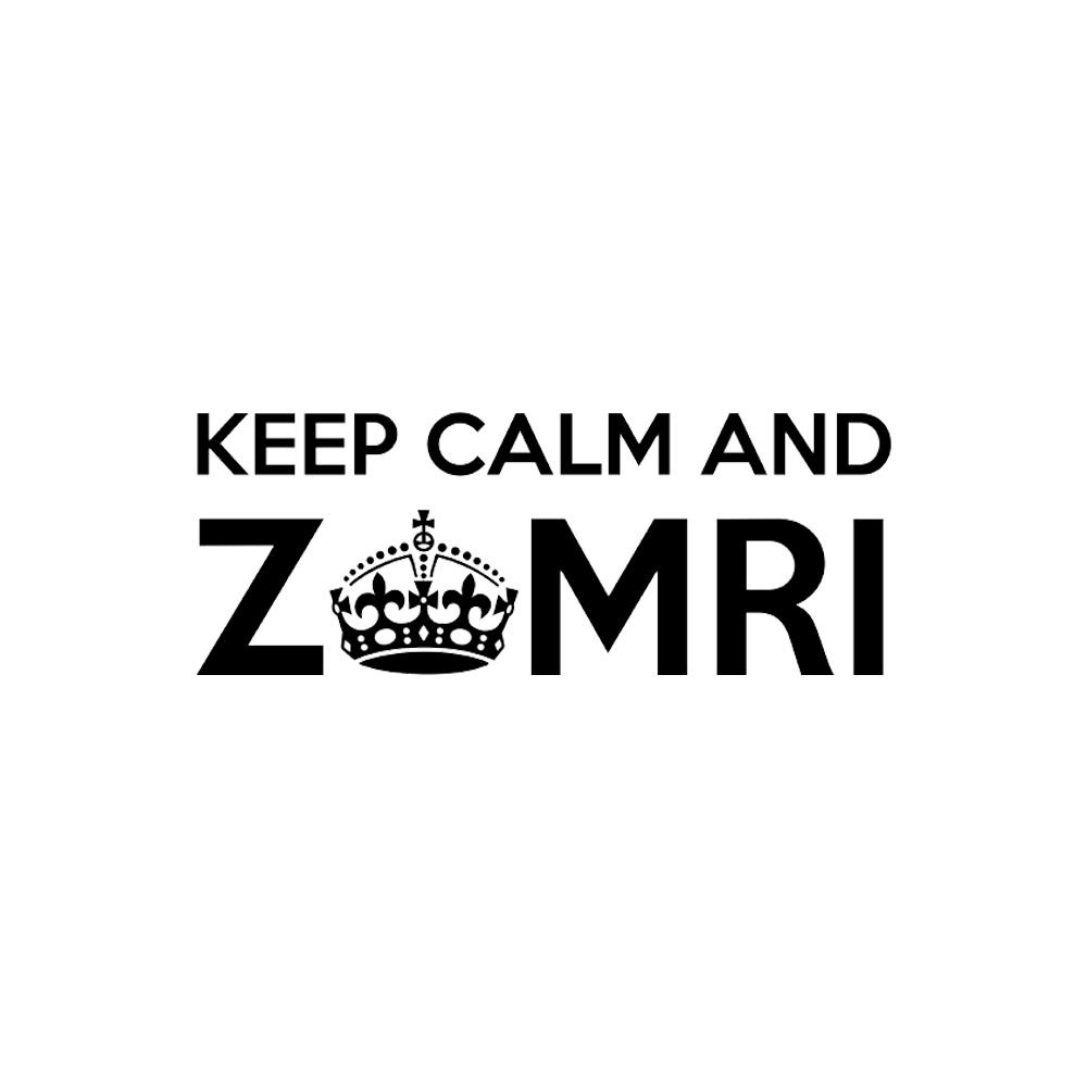 Logo Zomri