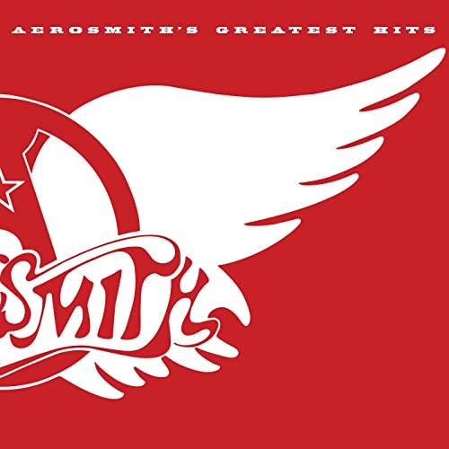 Aerosmith - CD Greatest Hits