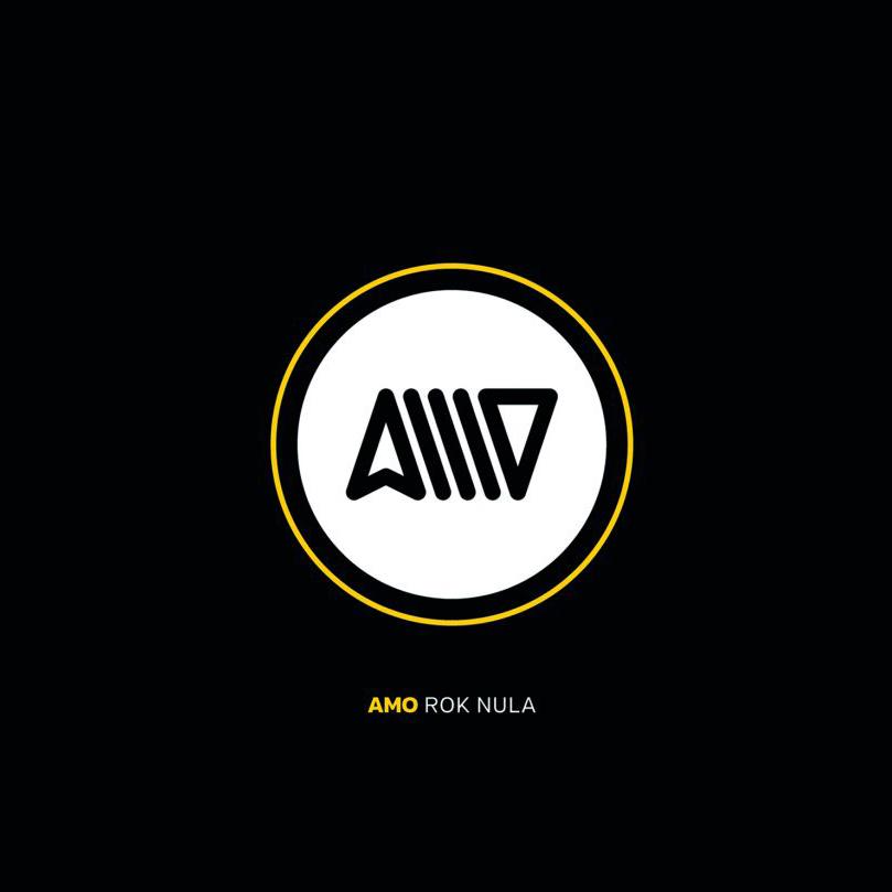 A.M.O. - CD Rok nula