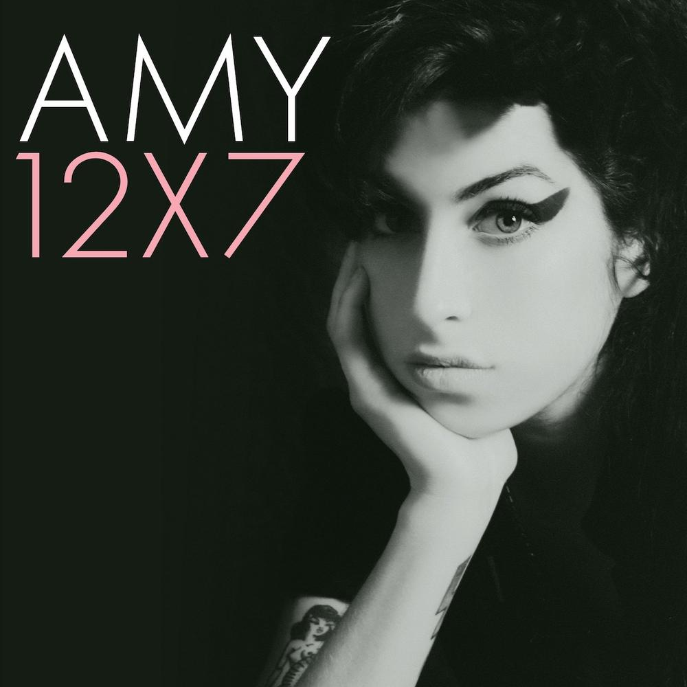 Amy Winehouse - Vinyl 12x7: The Singles Collection