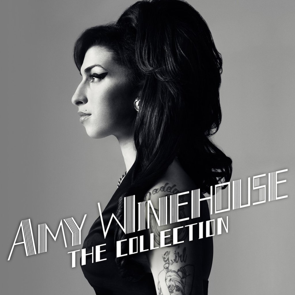 Amy Winehouse - CD The Collection