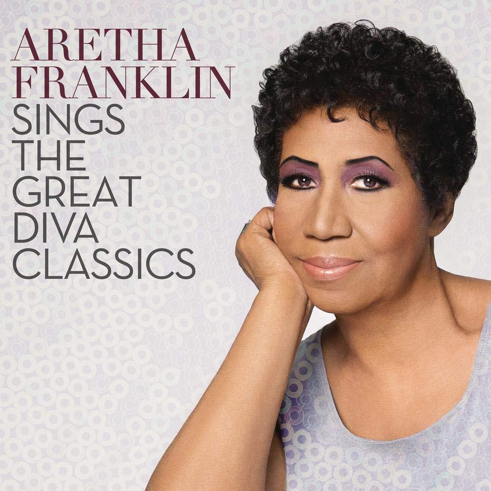 Aretha Franklin - CD Aretha Franklin Sings the Great Diva Classics