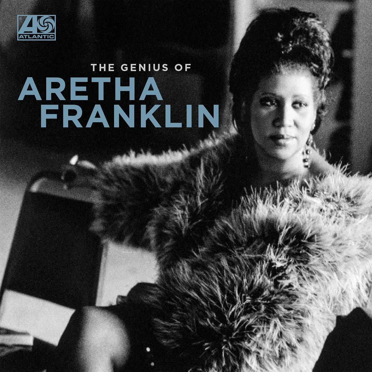 Aretha Franklin - CD The Genius Of Aretha Franklin