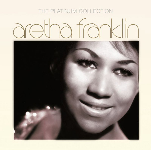 Aretha Franklin - CD The Platinum Collection