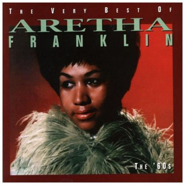 Aretha Franklin - CD The Very Best Of Vol. 1 / Vol. 2