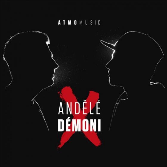 Atmo Music - CD Andělé x Démoni