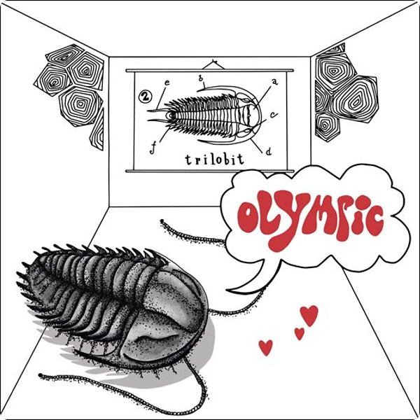 Olympic - Trilobit