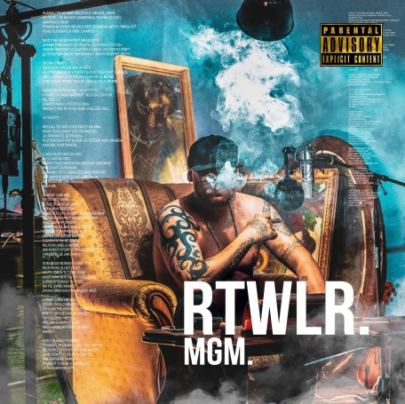 Mega M - RTWLR