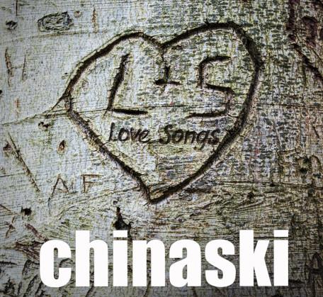 Chinaski - Love Songs