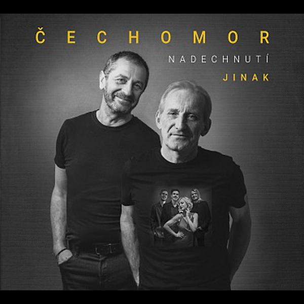 Čechomor - Nadechnutí jinak