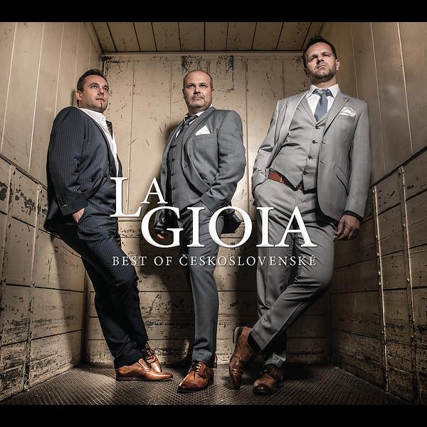 La Gioia - Best Of Československé