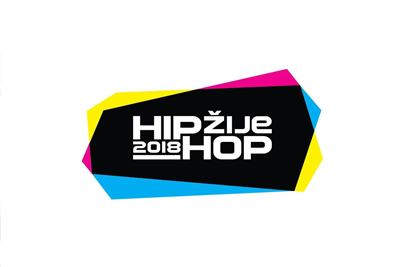 Hip Hop Žije