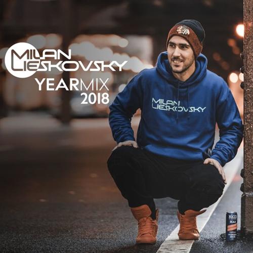 Milan Lieskovský - YearMix 2018