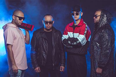 Opoštáris Band