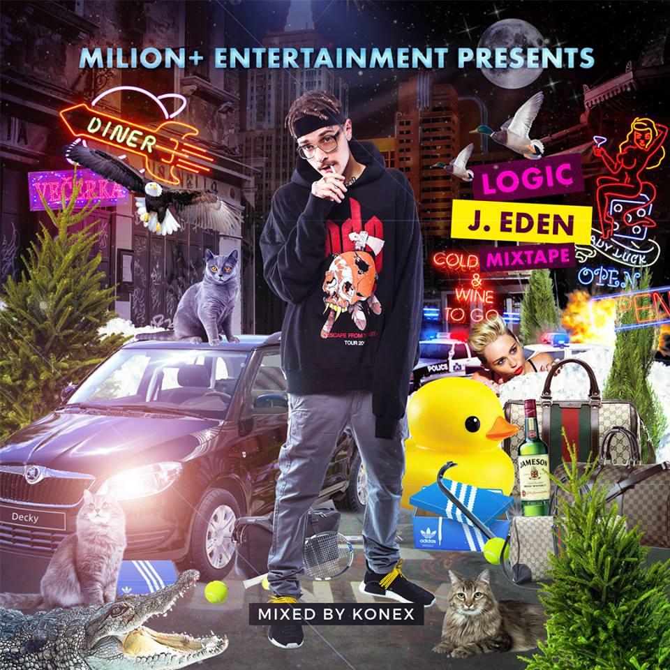 Logic - J.EDEN Mixtape