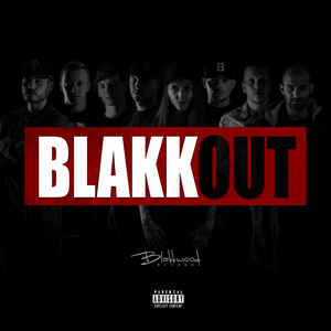 Blakkwood - Blakkout