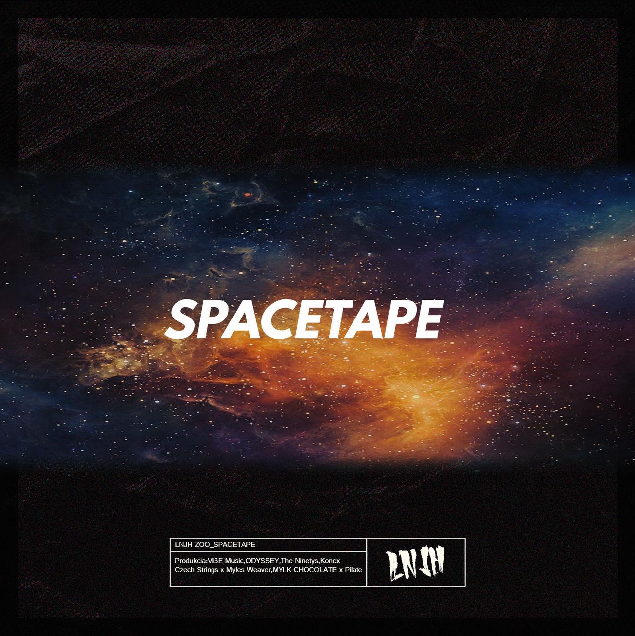 LNJH - Spacetape