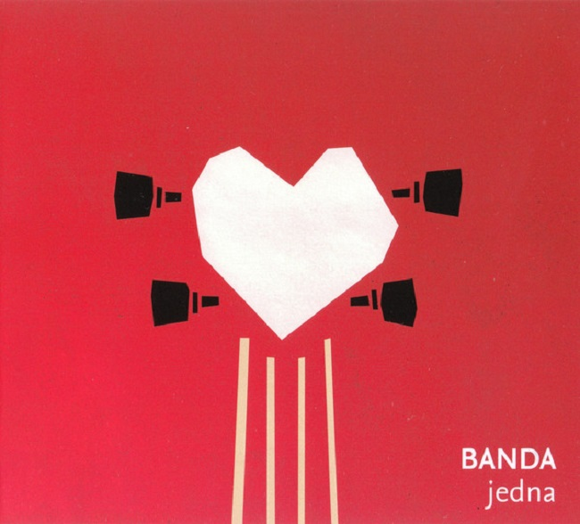 Banda - CD Jedna