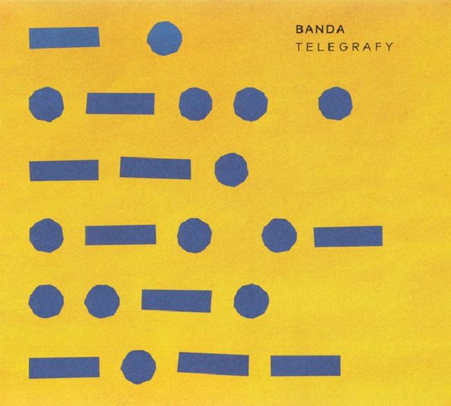 Banda - CD Telegrafy