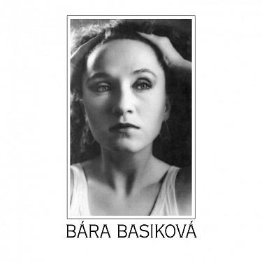 Bára Basiková - CD Bára Basiková (Remastered 2021)