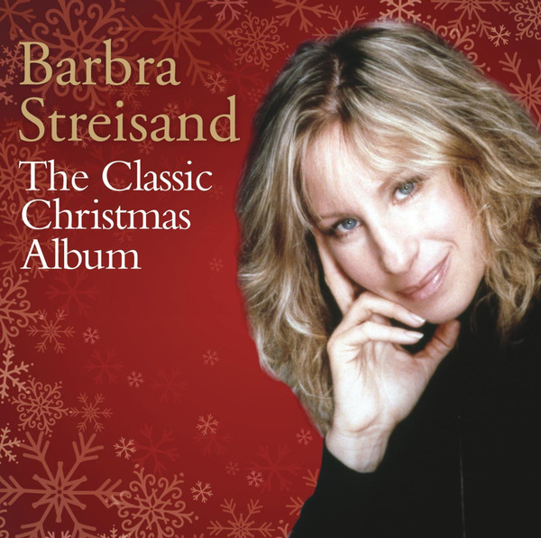 Barbra Streisand - CD The Classic Christmas Album
