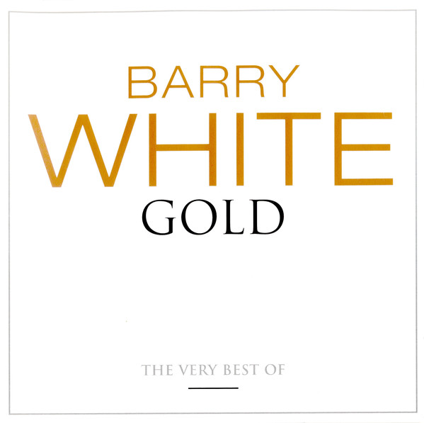 Barry White - CD Gold: The Very Best Of..