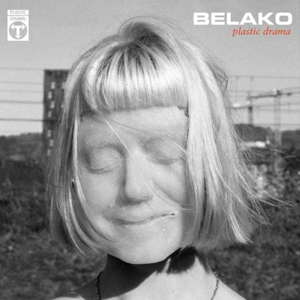 BELAKO - CD PLASTIC DRAMA