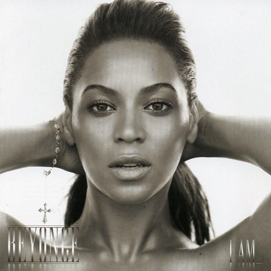 Beyoncé - CD I Am... Sasha Fierce