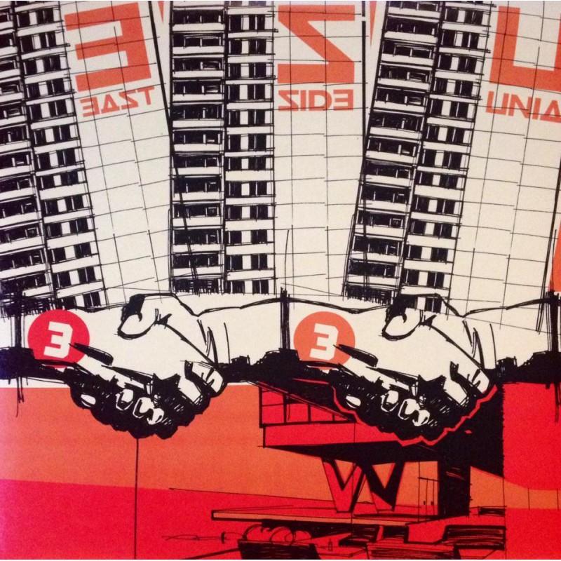 Bigg Boss - CD East side unia vol. 3