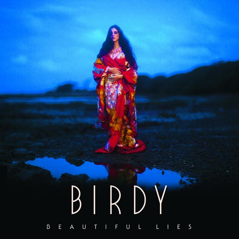 Birdy - CD Beautiful Lies (Deluxe Edition)