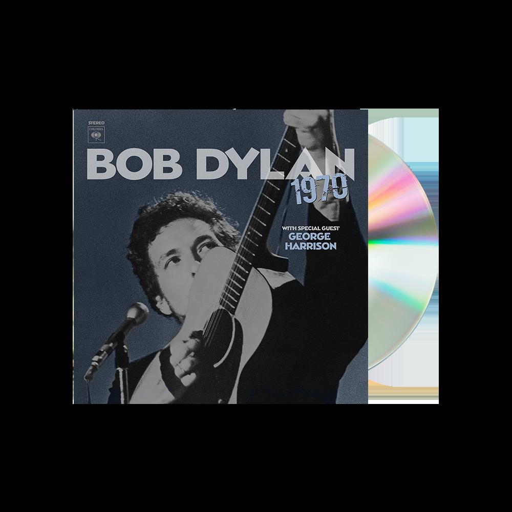 Bob Dylan - CD 1970
