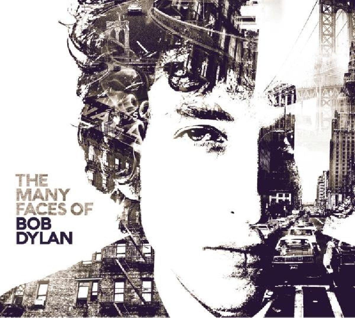 Bob Dylan - CD The Many Faces Of Bob Dylan