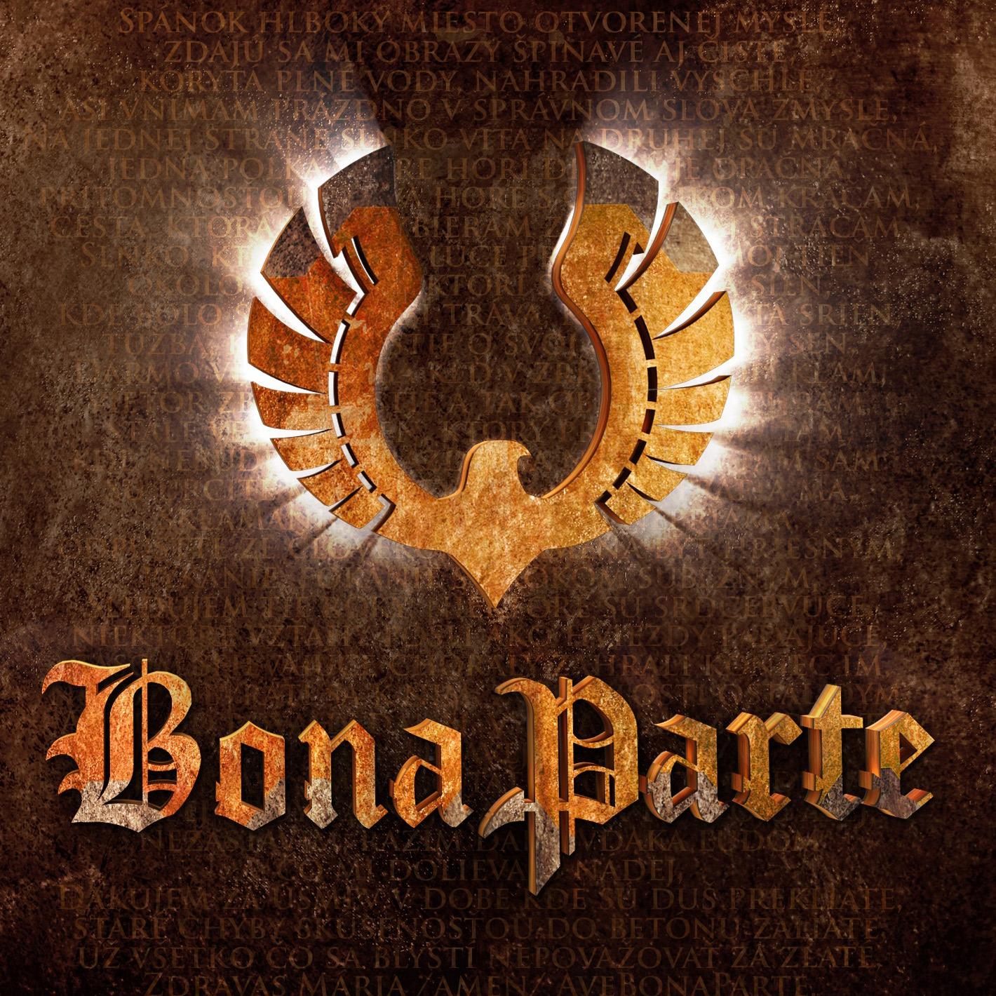 Bonaparte - Bonaparte