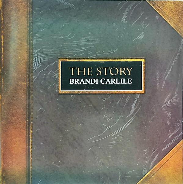 Brandi Carlile - CD The Story